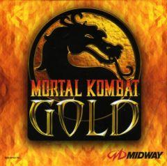 Jaquette de Mortal Kombat 4 Dreamcast
