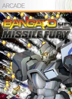 Jaquette de Bangai-O HD : Missile Fury Xbox 360