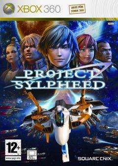 Jaquette de Project Sylpheed Xbox 360