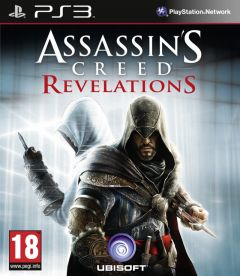 Jaquette de Assassin's Creed : Revelations PlayStation 3