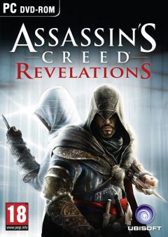 Jaquette de Assassin's Creed : Revelations PC
