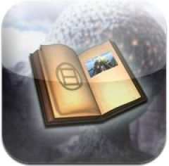 Jaquette de Riven : La Suite de Myst iPhone, iPod Touch