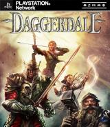 Jaquette de Dungeons & Dragons : Daggerdale PlayStation 3