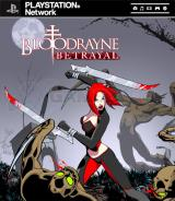Jaquette de BloodRayne : Betrayal PlayStation 3