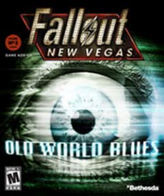 Jaquette de Fallout New Vegas : Old World Blues PC
