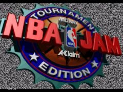 Jaquette de NBA Jam : Tournament Edition Megadrive 32X