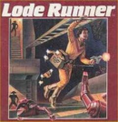 Jaquette de Lode Runner PC