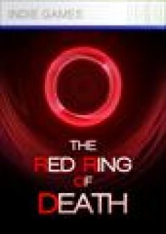 Jaquette de The Red Ring of Death Xbox 360