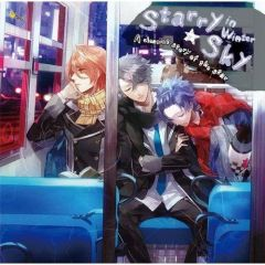 Jaquette de Starry Sky : in Winter PC
