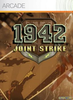 1942 : Joint Strike (Xbox 360)