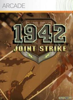 Jaquette de 1942 : Joint Strike Xbox 360