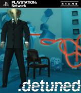 Jaquette de .Detuned PlayStation 3