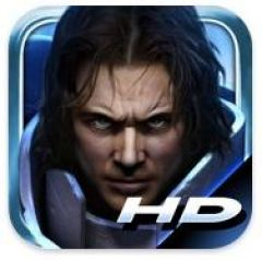 Jaquette de Dungeon Hunter iPad
