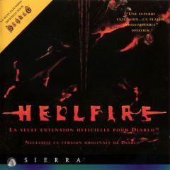 Jaquette de Diablo : Hellfire PC