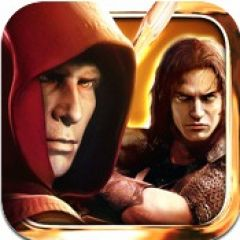 Jaquette de Dungeon Hunter 2 iPhone, iPod Touch