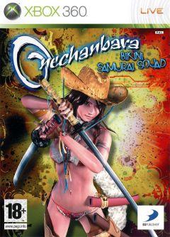 Jaquette de OneChanbara : Bikini Samurai Squad Xbox 360