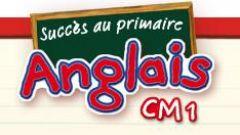 Jaquette de Succès au primaire : Anglais CE2 DSi