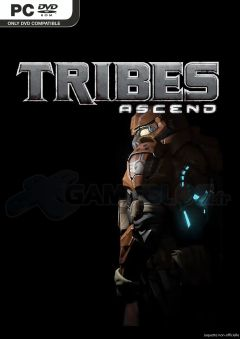Jaquette de Tribes : Ascend PC