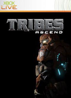 Jaquette de Tribes : Ascend Xbox 360