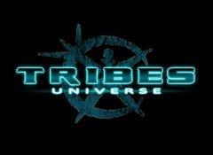 Jaquette de Tribes Universe PC