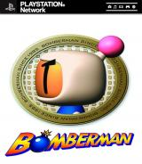 Jaquette de Bomberman PlayStation 3