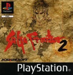 Jaquette de SaGa Frontier 2 PlayStation