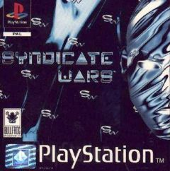 Jaquette de Syndicate Wars PlayStation