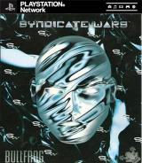 Jaquette de Syndicate Wars PlayStation 3
