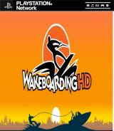 Jaquette de Wakeboarding HD PlayStation 3