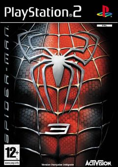 Spider-Man 3 (PlayStation 2)