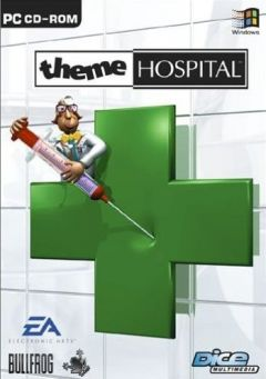 Theme Hospital (PC)