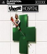Jaquette de Theme Hospital PlayStation 3