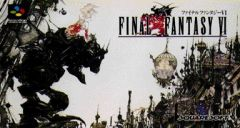 Final Fantasy VI (Super NES)