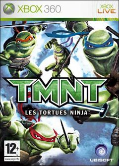 Teenage Mutant Ninja Turtles : Les Tortues Ninja