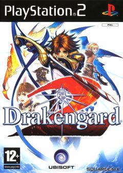 Jaquette de Drakengard 2 PlayStation 2