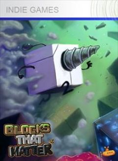 Blocks That Matter (Xbox 360)