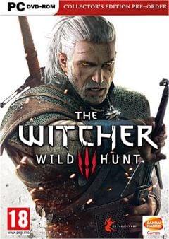 The Witcher III : Wild Hunt (PC)