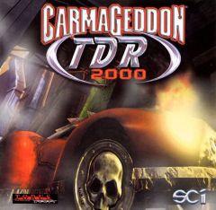 Jaquette de Carmageddon TDR 2000 PC