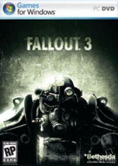 Jaquette de Fallout 3 PC