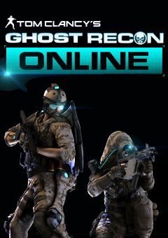 Jaquette de Ghost Recon Phantoms PC