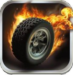 Jaquette de Death Rally iPhone, iPod Touch