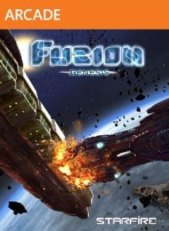 Jaquette de Fusion Genesis Xbox 360