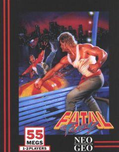 Fatal Fury : King of Fighters (NeoGeo)