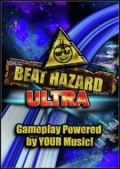 Jaquette de Beat Hazard Ultra PC