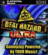 Jaquette de Beat Hazard Ultra PlayStation 3