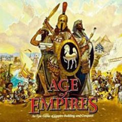 Jaquette de Age of Empires Mac