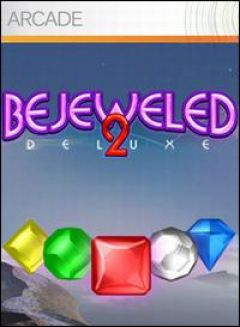 Jaquette de Bejeweled 2 Xbox 360