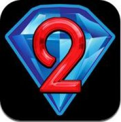 Jaquette de Bejeweled 2 iPhone, iPod Touch
