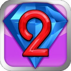 Jaquette de Bejeweled 2 Android