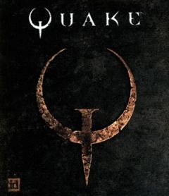 Jaquette de Quake PC
